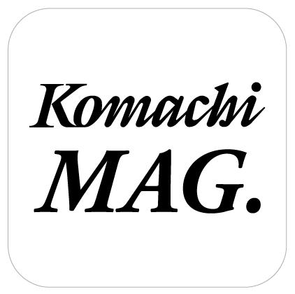 Komachi MAG アイコン