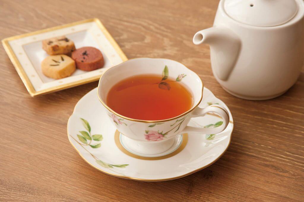 今飲むべきは紅茶です! 新潟市で...