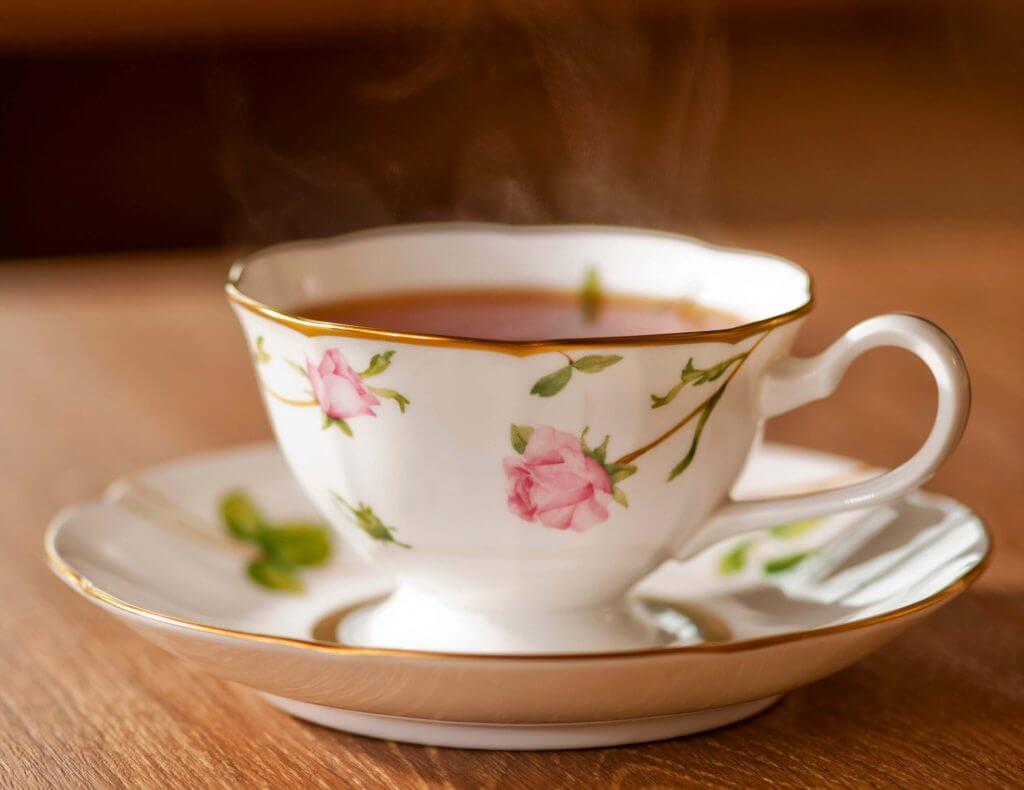 今飲むべきは紅茶です! 新潟市で見つけた紅 ...