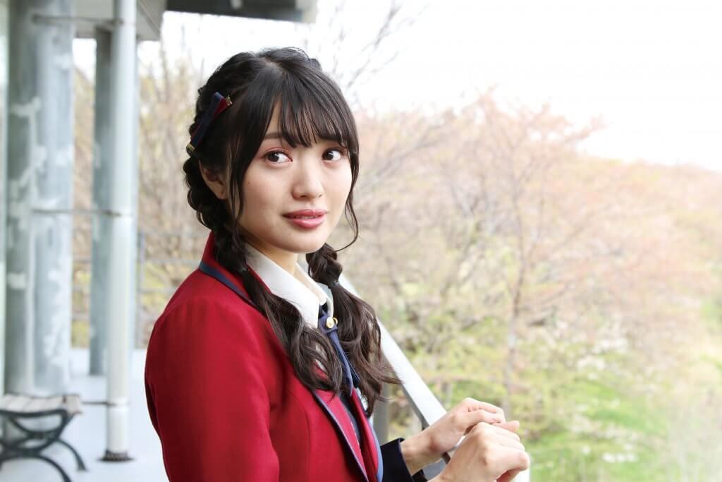 北原里英、NGT48卒業記念特別企画② スペシャルインタビュー「今と ...