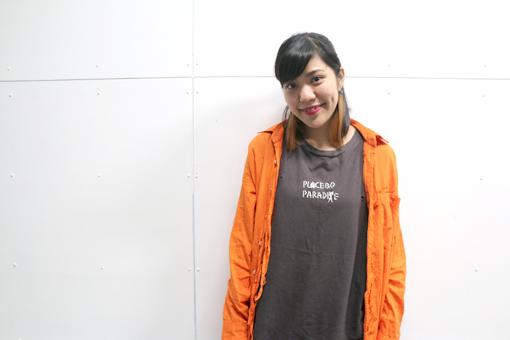沖縄出身のシンガーソングライター・大城美友が届けるデビュー作は、全曲応援ソング!