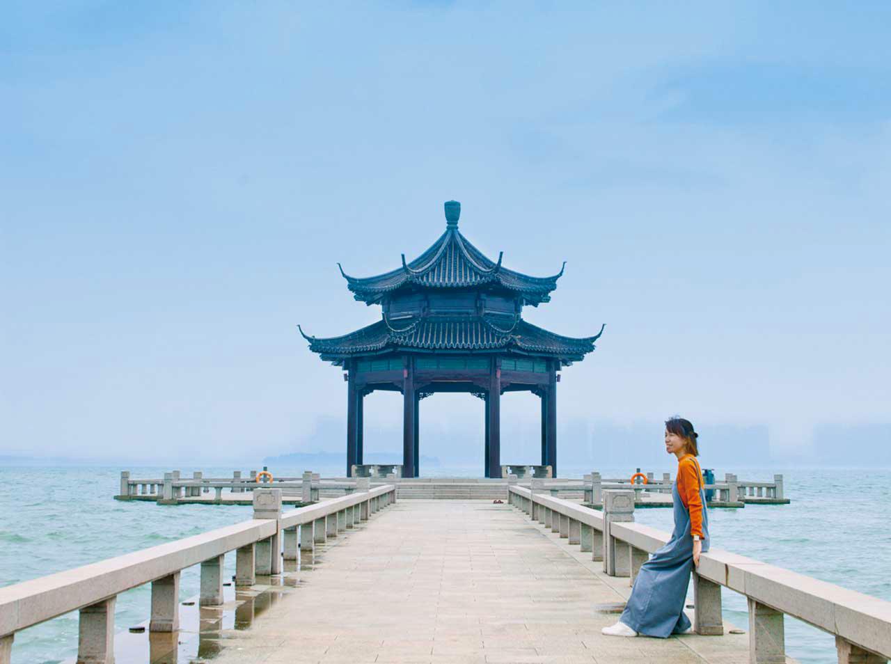 上海&蘇州で叶える「なつかしくて、新しい」 ...