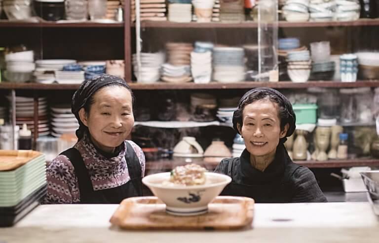 【特集】人情味あふれる町の食堂6軒