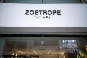 新潟のファッションシーンをリードするセレクトショップ「ZOETROPE」が移転リニューアルオープン!