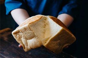純生食パン専門店「HARE/PAN(晴れ時々パン)」がオープン!ふんわり甘いおいしさの秘密って?