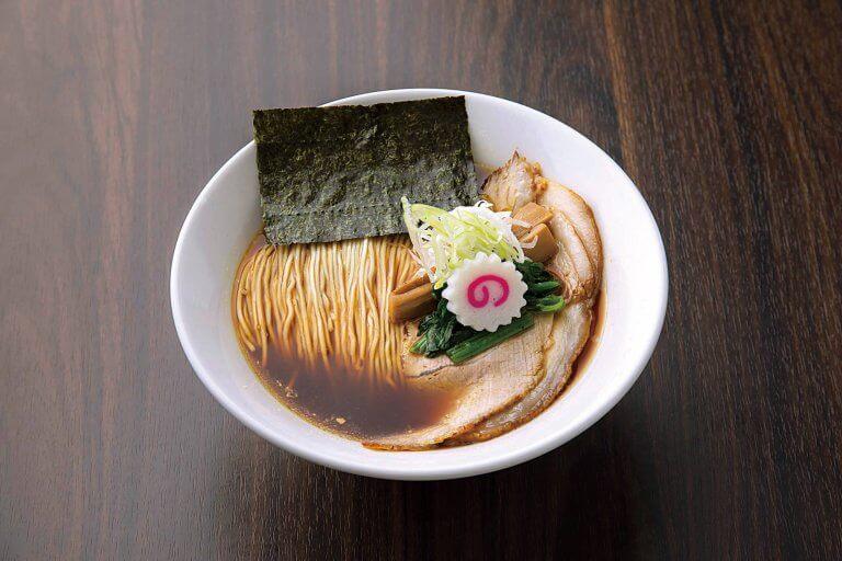 """おいしいラーメンを大解剖! 「解体""""麺""""書」 〜くま一編〜"""