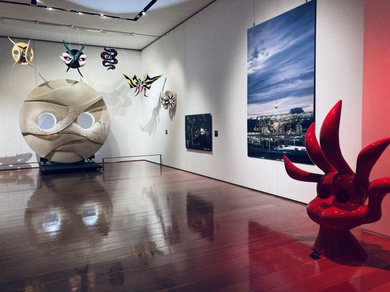 岡本芸術の創造エネルギーに迫る展覧会「岡本太郎展 太陽の塔への道」